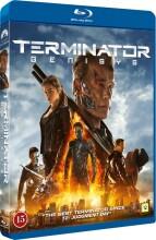 terminator: genisys - Blu-Ray
