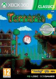 terraria (classics) - xbox 360