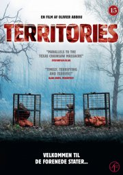 territories - DVD