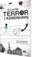 terror i københavn - bog