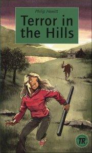 terror in the hills, 2 - bog