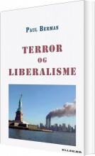terror og liberalisme - bog