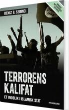 terrorens kalifat - bog