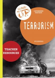 terrorism - teacher resources - bog