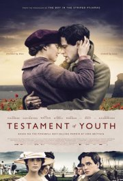 testament of youth - DVD
