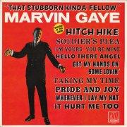 marvin gaye - that stubborn kinda fellow - Vinyl / LP