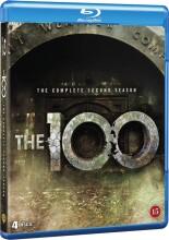 the 100 - sæson 2 - Blu-Ray