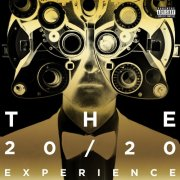 justin timberlake - the 20/20 experience - the complete experience - Vinyl / LP