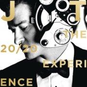 justin timberlake - the 20/20 experience - Vinyl / LP