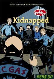 the a-team, kidnapped 3, tr 3 - bog