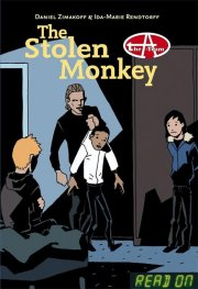 the a-team, the stolen monkey 2, tr 3 - bog