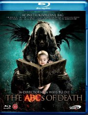the abcs of death - Blu-Ray