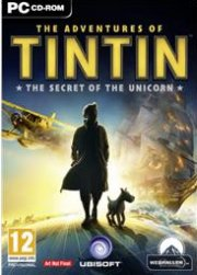 the adventures of tintin: the game (nordic) - PC