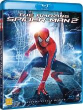 the amazing spider-man 2 - Blu-Ray