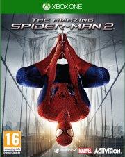 the amazing spider-man 2 /xbox one - xbox one
