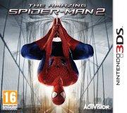 the amazing spider-man 2 - nintendo 3ds