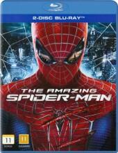 the amazing spiderman - Blu-Ray