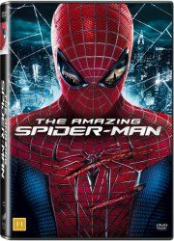 the amazing spiderman - DVD