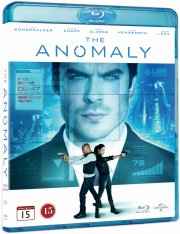 the anomaly - Blu-Ray
