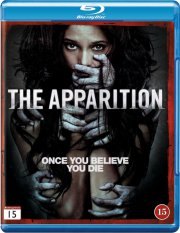 the apparition - Blu-Ray