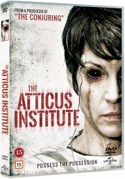 the atticus institute - DVD