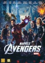 the avengers - DVD