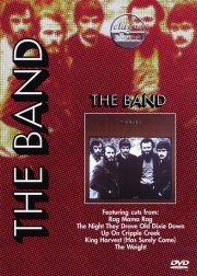 the band - classic album - DVD