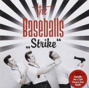 the baseballs - strike! back  - inkl. enhanced part