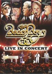 the beach boys - 50th anniversary tour - live in concert - DVD