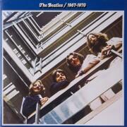 beatles - the beatles 1967-1970 - Vinyl / LP