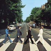 the beatles - abbey road - remastered - cd