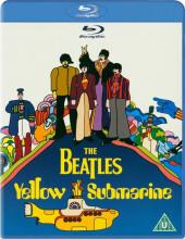 the beatles - yellow submarine - Blu-Ray