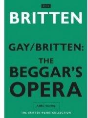the beggar's opera (ntsc) [region 1] [us import] - DVD