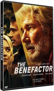the benefactor - DVD
