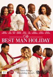the best man holiday - DVD