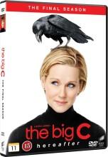 the big c - sæson 4 - DVD