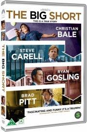the big short - DVD