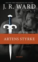 the black dagger brotherhood #7: artens styrke - bog