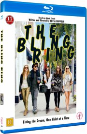 the bling ring - Blu-Ray