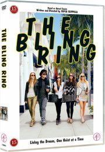 the bling ring - DVD