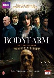 the body farm - DVD