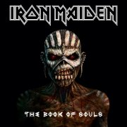 iron maiden - the book of souls - Vinyl / LP