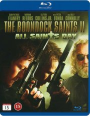 the boondock saints 2 - all saints day - Blu-Ray