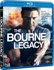 the bourne legacy - Blu-Ray