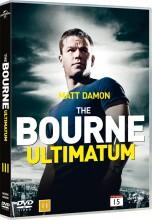 the bourne ultimatum - DVD
