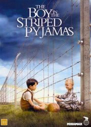 the boy in the striped pyjamas - DVD