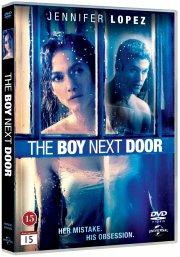 the boy next door - 2015 jennifer lopez - DVD