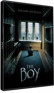 the boy - DVD