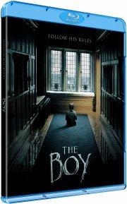 the boy - Blu-Ray