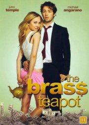 the brass teapot - DVD